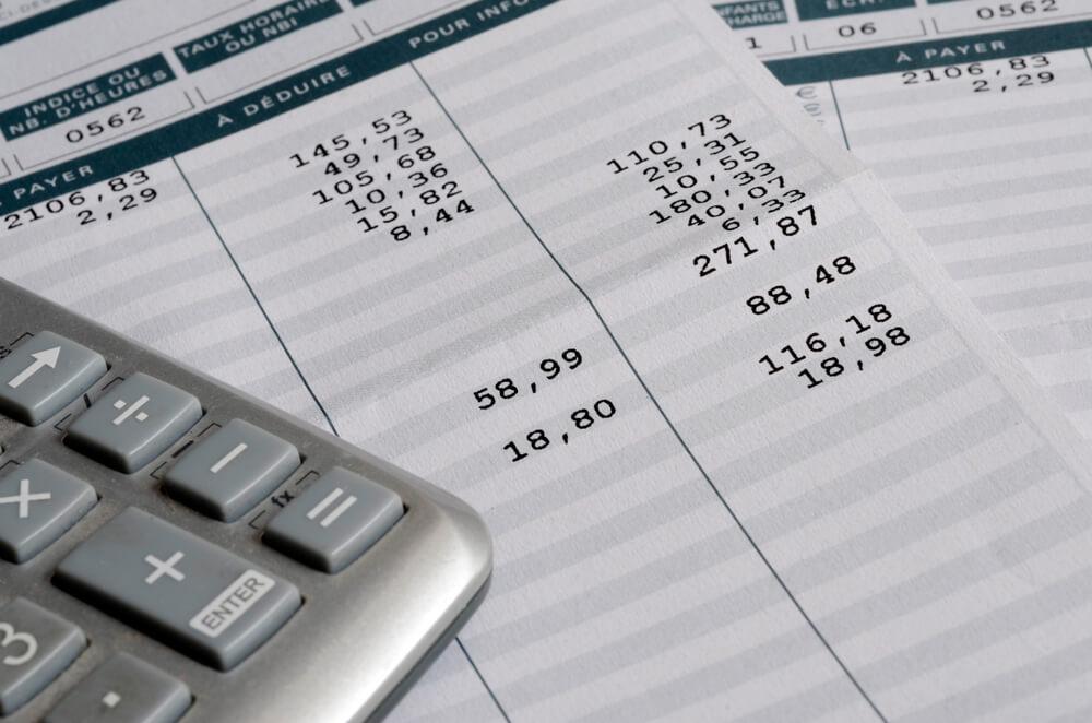facturas casa irpf