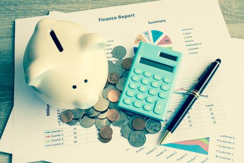 Cómo mejorar las finanzas personales en cinco pasos