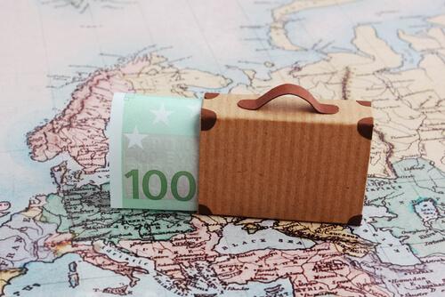 ahorrar dinero viaje