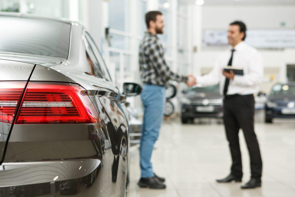 ¿Puedo financiar un coche sin entrada?