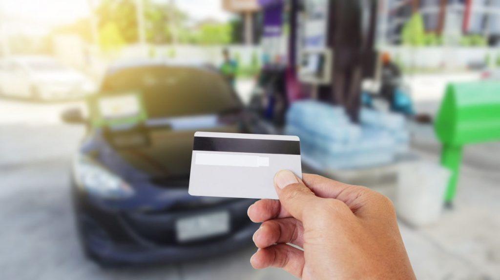 Tarjetas de fidelización para ahorrar en gasolina